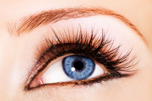 Eye Lash Treatments